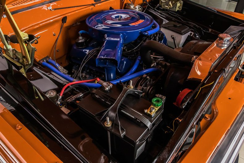1971 Ford F100 97