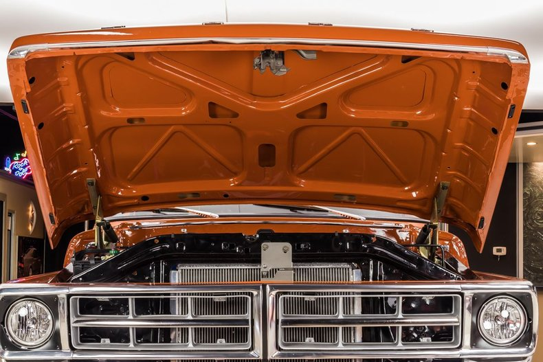 1971 Ford F100 94