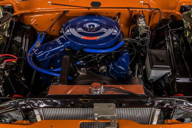 1971 Ford F100 96