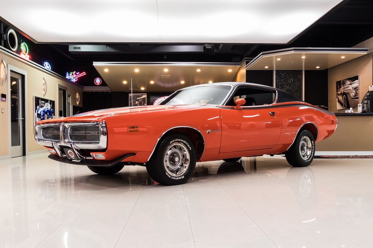 For Sale 1971 Dodge Super Bee