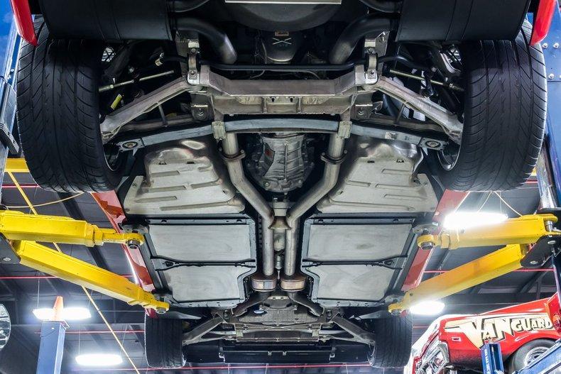 1999 Chevrolet Corvette 4