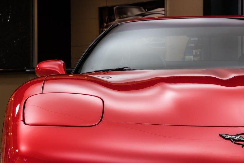 1999 Chevrolet Corvette 18