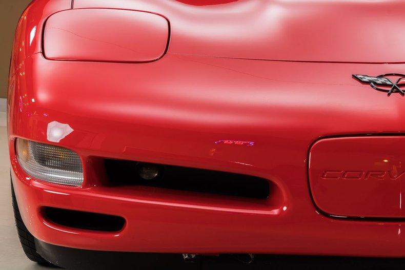 1999 Chevrolet Corvette 19