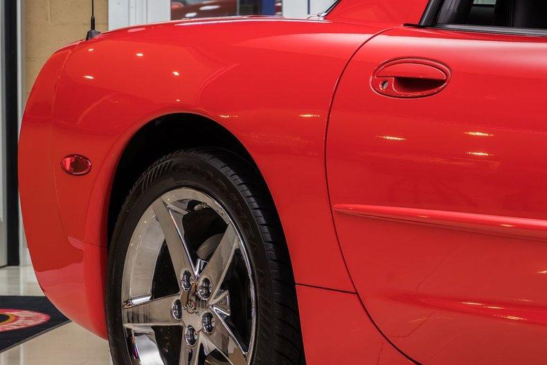 1999 Chevrolet Corvette 22