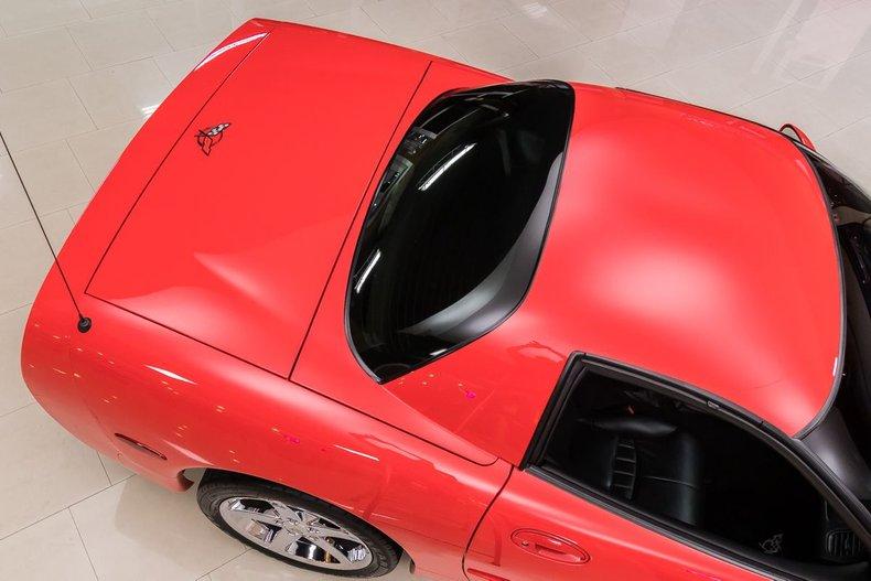 1999 Chevrolet Corvette 23