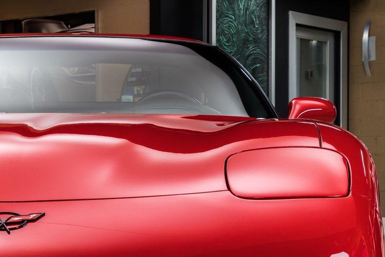 1999 Chevrolet Corvette 27