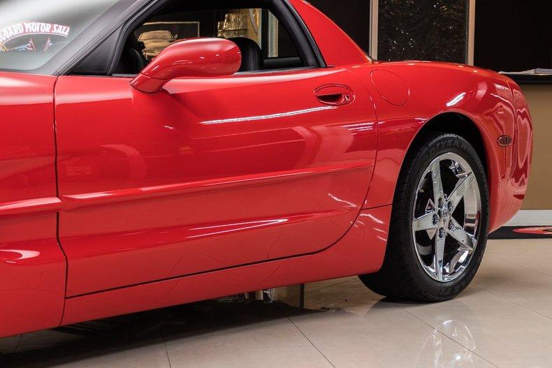 1999 Chevrolet Corvette 30