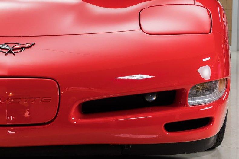 1999 Chevrolet Corvette 28