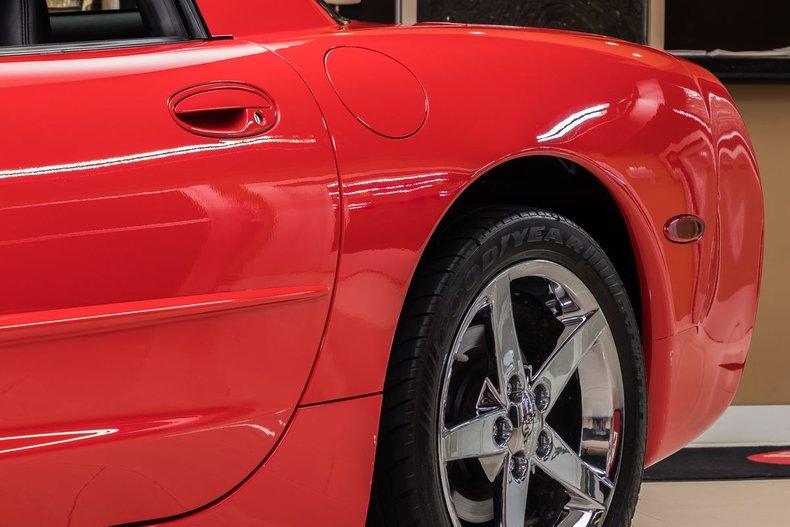 1999 Chevrolet Corvette 31