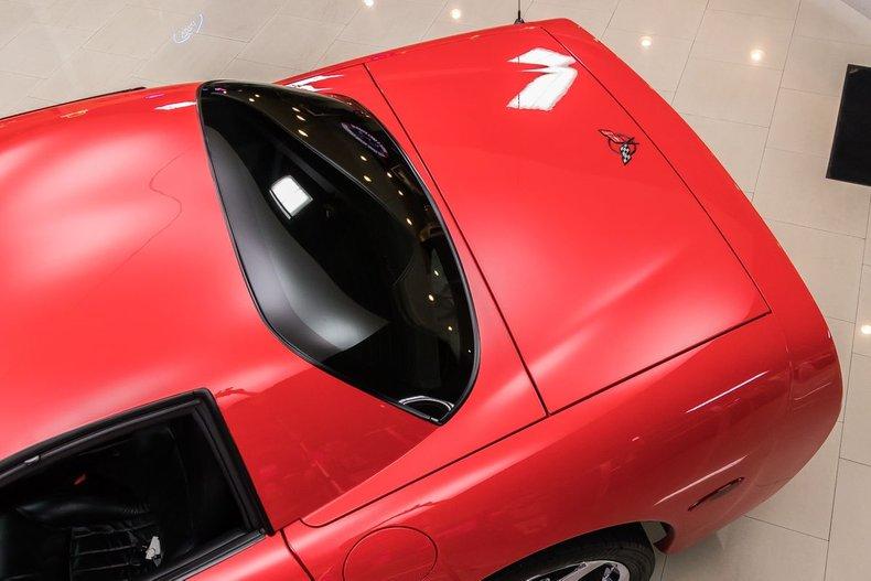 1999 Chevrolet Corvette 32