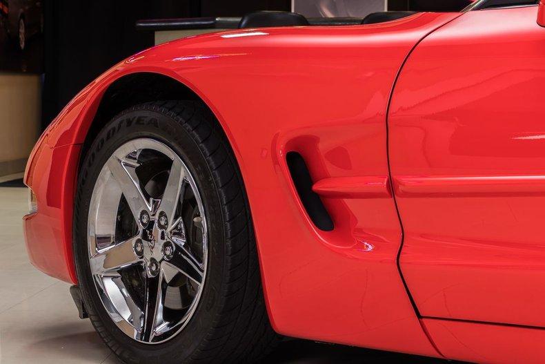1999 Chevrolet Corvette 36