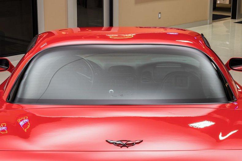 1999 Chevrolet Corvette 39