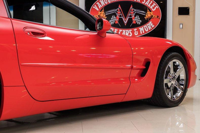 1999 Chevrolet Corvette 43
