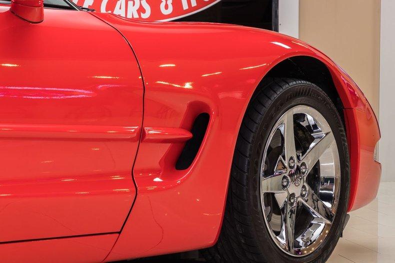 1999 Chevrolet Corvette 44