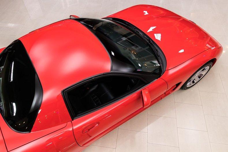 1999 Chevrolet Corvette 45