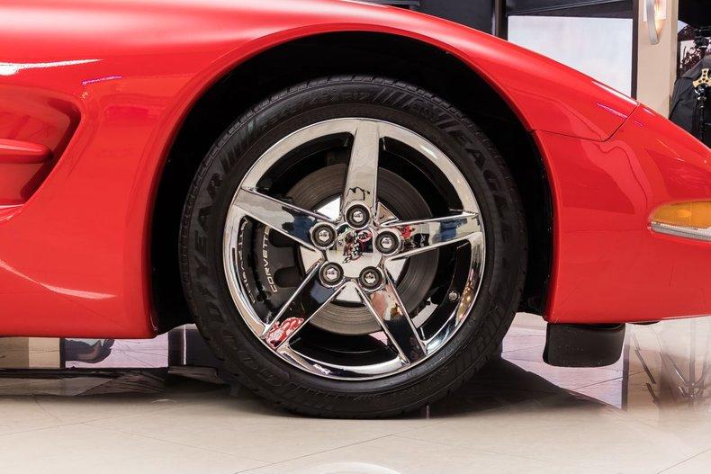 1999 Chevrolet Corvette 46