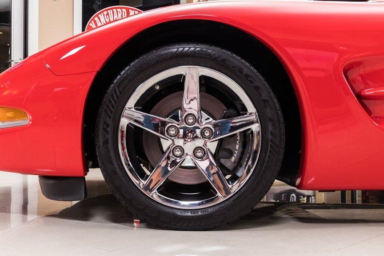 1999 Chevrolet Corvette 49