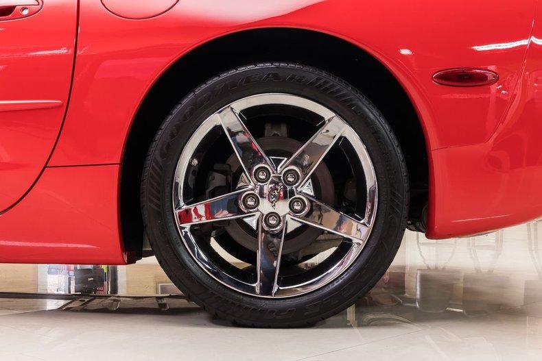 1999 Chevrolet Corvette 48