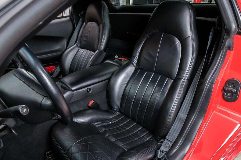 1999 Chevrolet Corvette 57