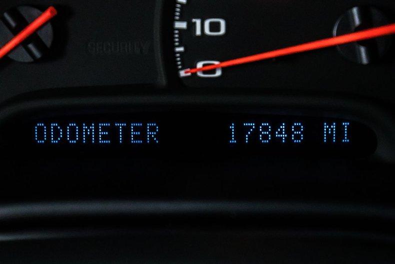 1999 Chevrolet Corvette 59