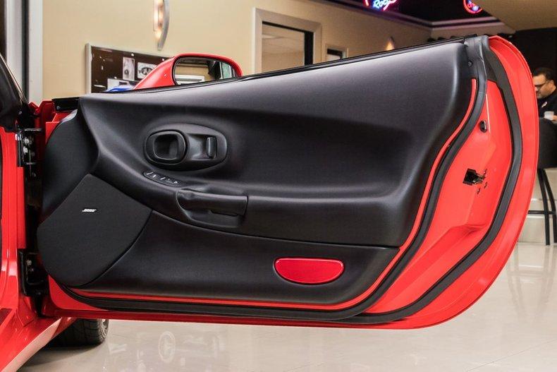 1999 Chevrolet Corvette 63