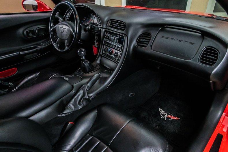 1999 Chevrolet Corvette 65