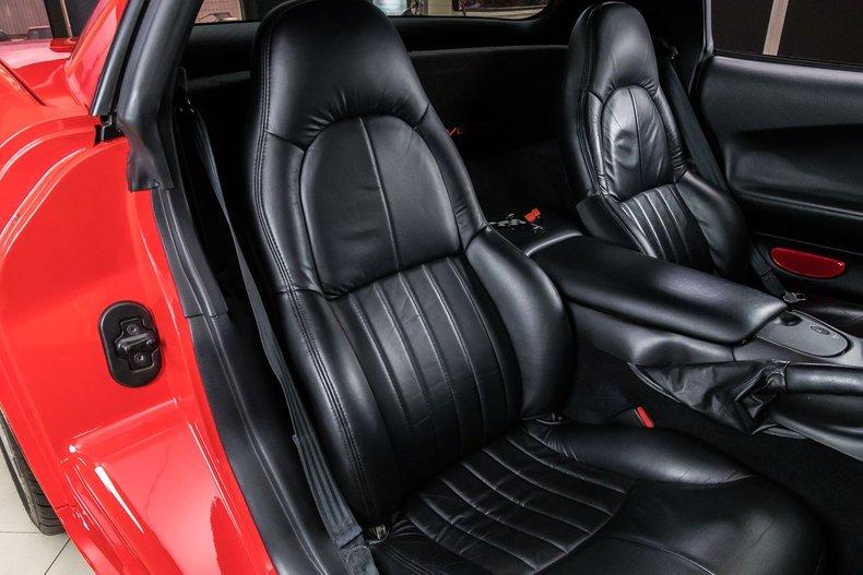 1999 Chevrolet Corvette 67
