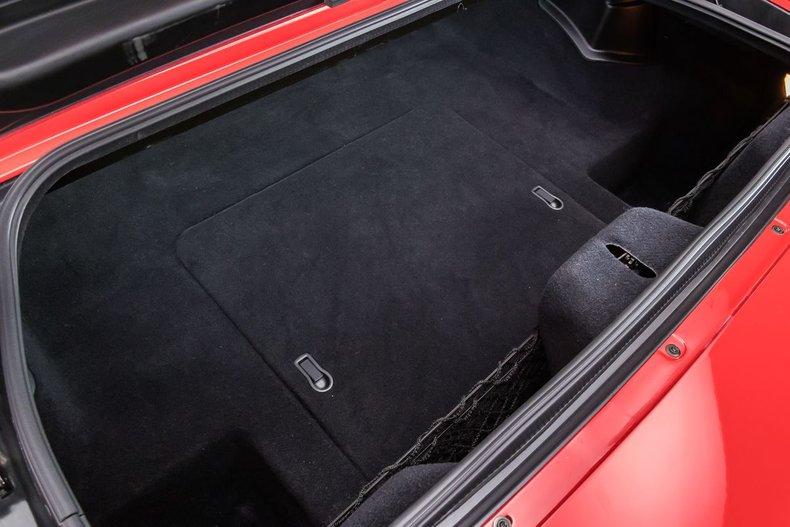 1999 Chevrolet Corvette 70