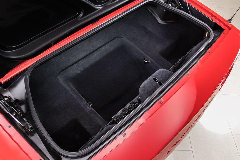 1999 Chevrolet Corvette 71