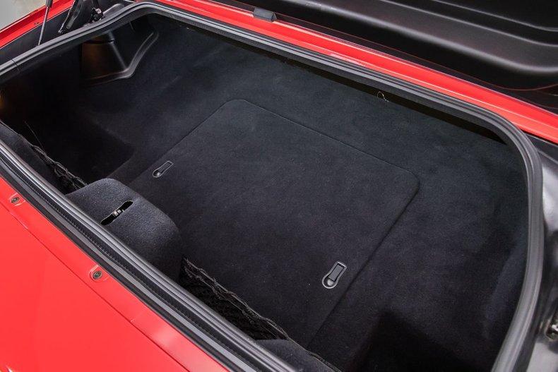 1999 Chevrolet Corvette 75