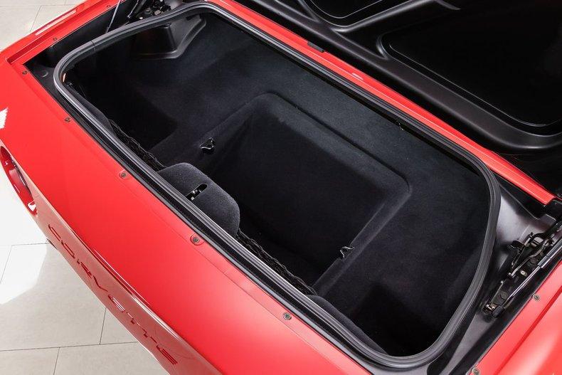 1999 Chevrolet Corvette 73