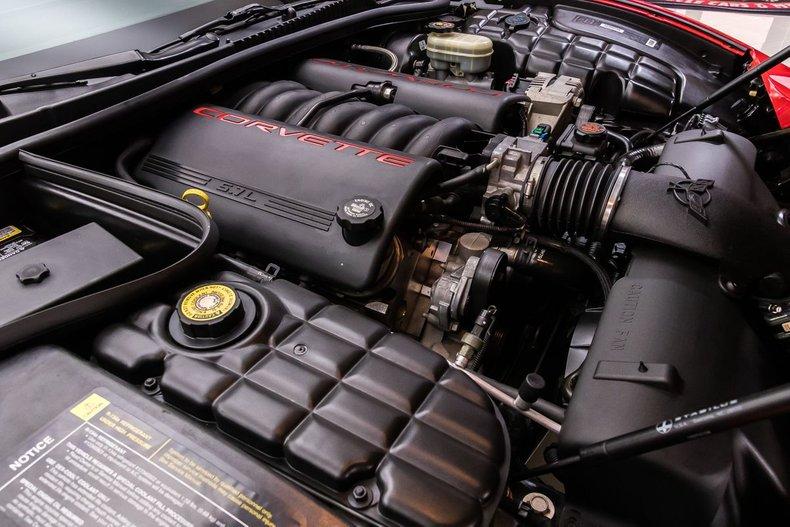 1999 Chevrolet Corvette 81