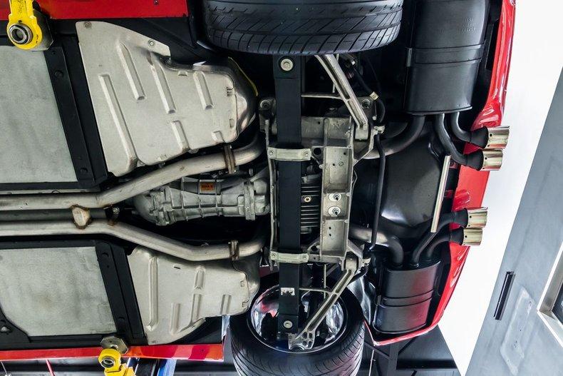 1999 Chevrolet Corvette 83