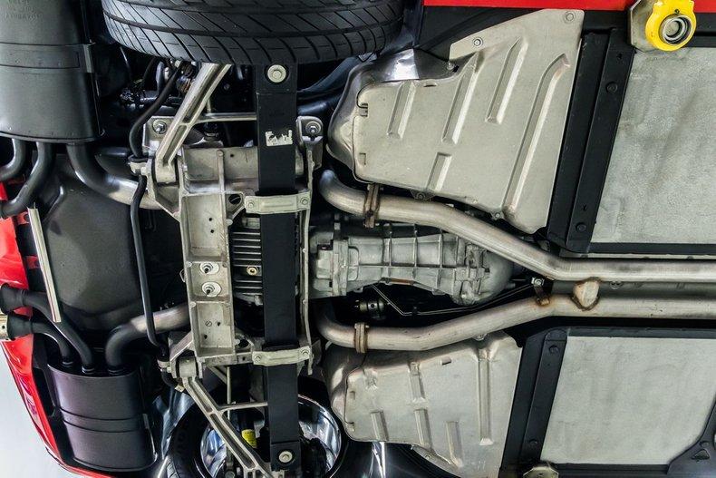 1999 Chevrolet Corvette 84