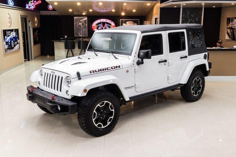 2016 Jeep Wrangler 15