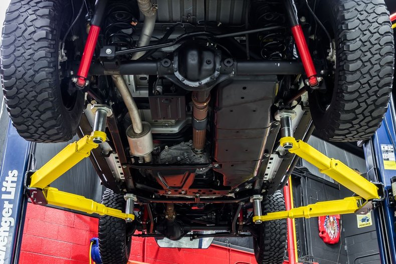 2016 Jeep Wrangler 12