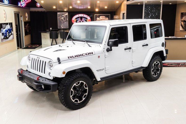 2016 Jeep Wrangler 13