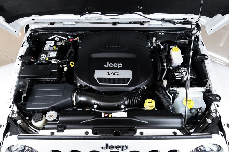 2016 Jeep Wrangler 11