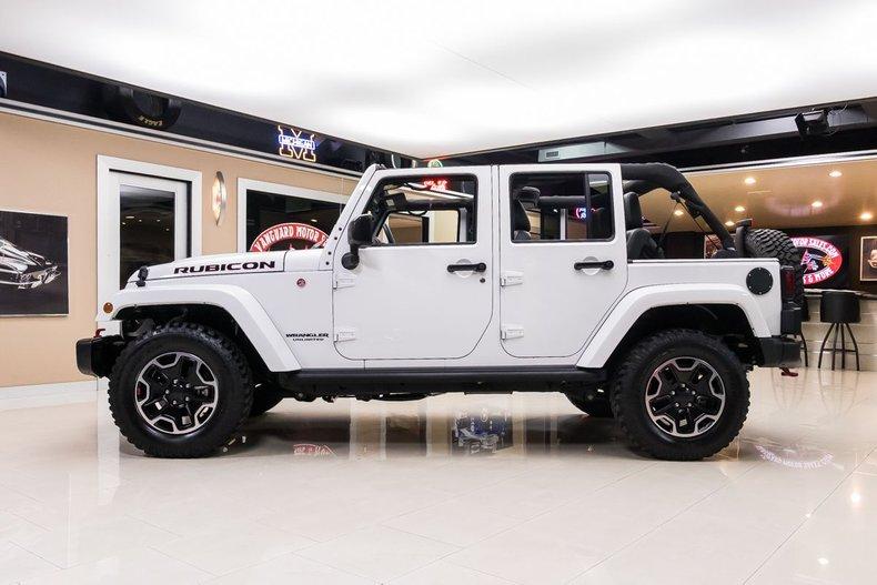 2016 Jeep Wrangler 21