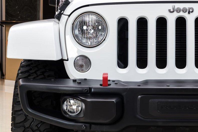 2016 Jeep Wrangler 22