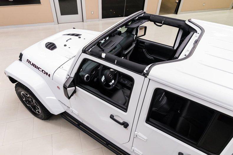 2016 Jeep Wrangler 29