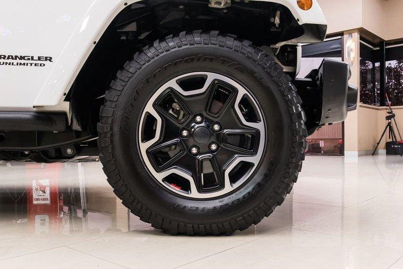 2016 Jeep Wrangler 39