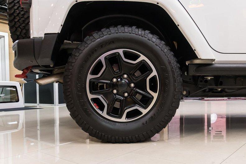 2016 Jeep Wrangler 40