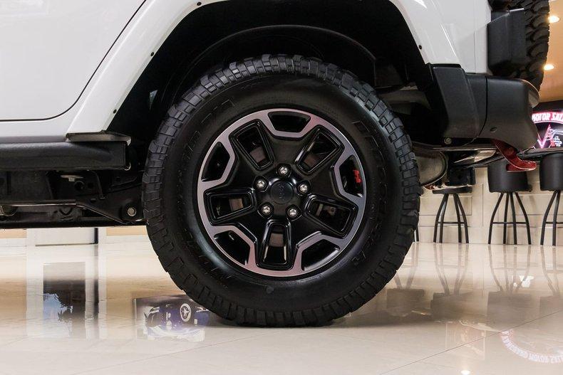 2016 Jeep Wrangler 41
