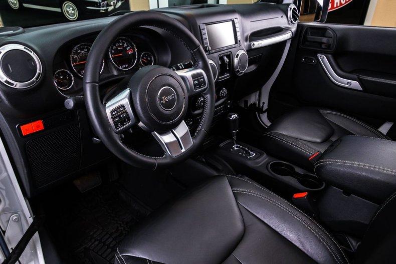 2016 Jeep Wrangler 45