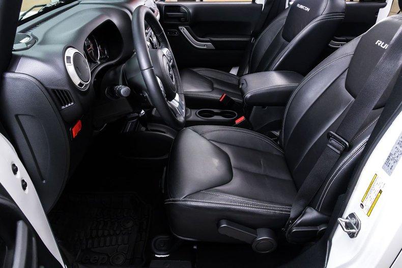 2016 Jeep Wrangler 46