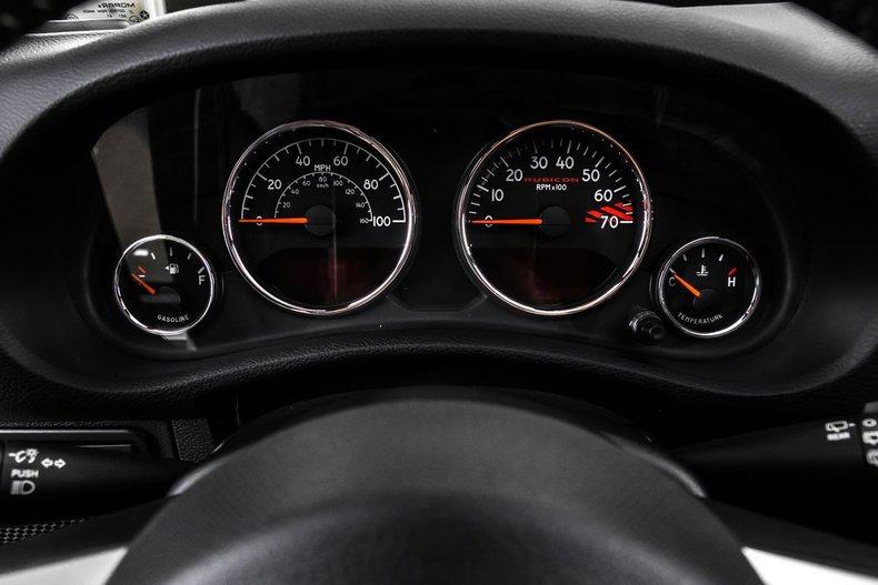 2016 Jeep Wrangler 49