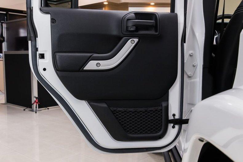 2016 Jeep Wrangler 51