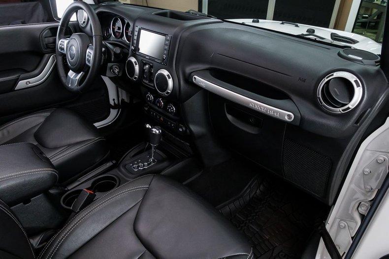 2016 Jeep Wrangler 57