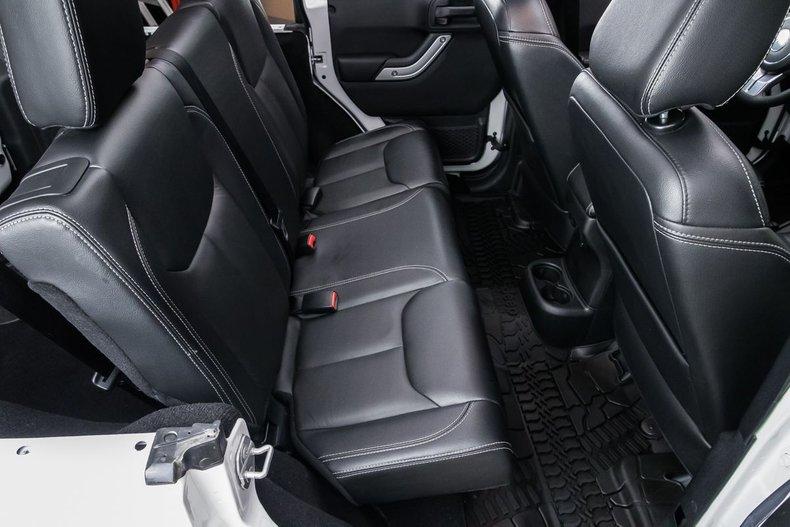 2016 Jeep Wrangler 63